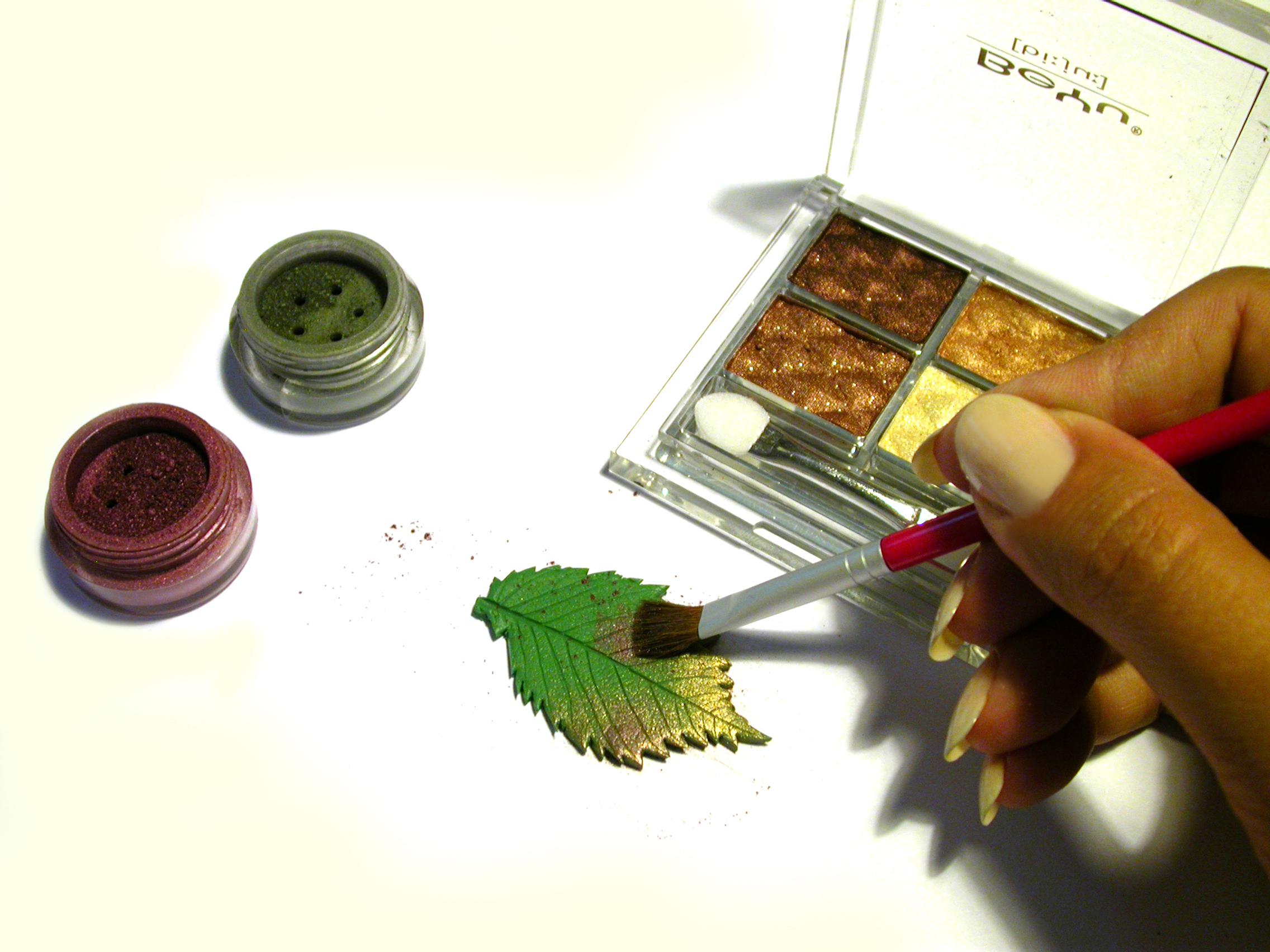 Украшения полимерная глина своими руками