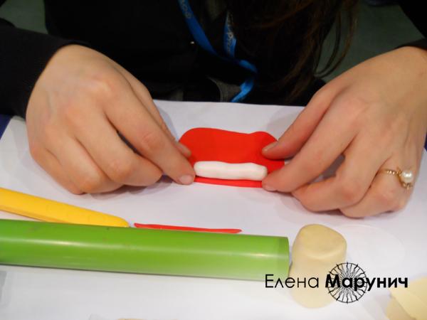 Уроки полимерная глина для начинающих